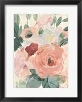 Dreaming of Spring I Framed Print