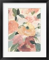 Dreaming of Spring II Framed Print