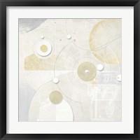 Galassia # 2 Framed Print