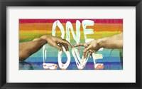 Framed One Love