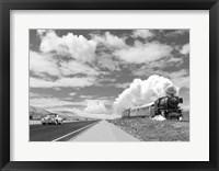 Framed Interstate '59
