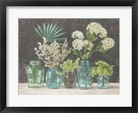 Spring Arrangement II Framed Print