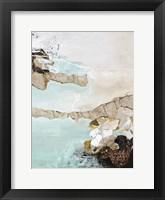 Art Piece 1 Framed Print