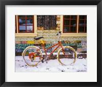 Framed CB Bike