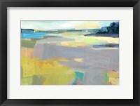 Framed Rachel Carson Reserve