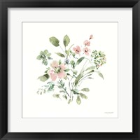 Inner Garden 03 Framed Print