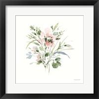 Inner Garden 06 Framed Print