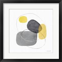 Radiance 03 Framed Print