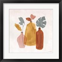 Terracotta 03 Framed Print