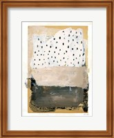 Framed Neutral Collage III