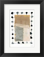 Framed Neutral Collage II