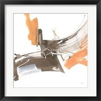 Melody I Framed Print