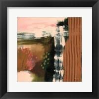 Framed Embankment
