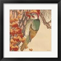 Autumn's Bounty 10 Framed Print