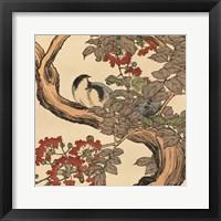 Autumn's Bounty 13 Framed Print
