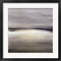 Distant Horizon 2 Framed Print