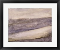 Sunset Surf 2 Framed Print