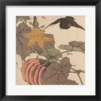 Autumn's Bounty 3 Framed Print