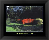 Framed Communication