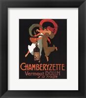 Framed Chamberyzette