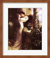 Framed Romeo and Juliet