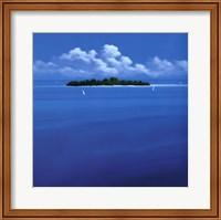 Framed Atollo 3