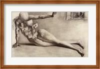 Framed City of Drawers, c.1936