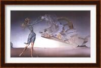 Framed Mirage, c.1946