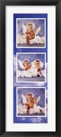 Framed Heavenly Kids
