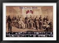 Framed Civil War