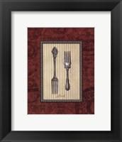 Framed Fork