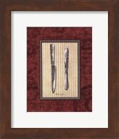 Framed Knife