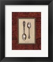 Framed Spoon