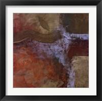 Framed Foundation Earth II