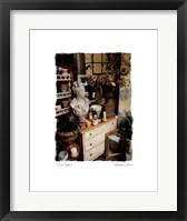 Framed Tuscan Repose II