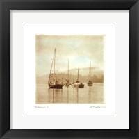 Framed Harbour I