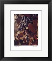 Framed Autumn Print