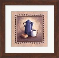 Framed American Coffee