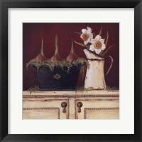 Framed Early Spring