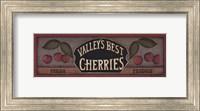 Framed Valley's Best