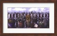 Framed Country Chorus Line