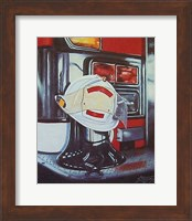 Framed At Rest II (Signed & Numbered Limited Edition)