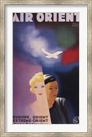 Framed Air Orient