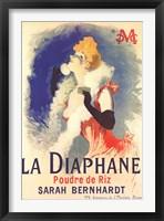 Framed Diaphane