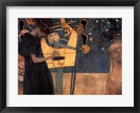 Framed Music, c.1895