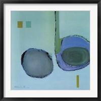 Framed Abstract III