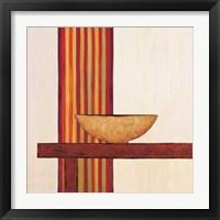 Framed Stripes III