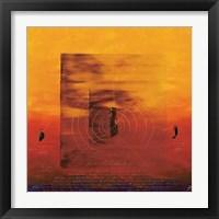 Framed Vibration Universelle II