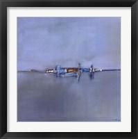 Framed Horizon
