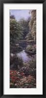 Framed Cornwall Highlands I